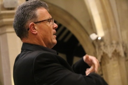 Kevin Gill, conductor
