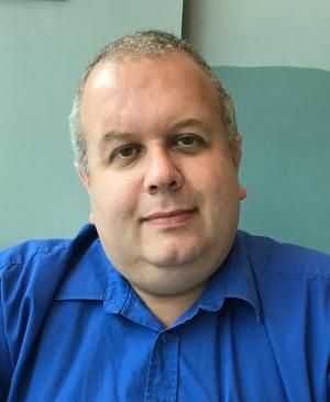 Darren Hogg